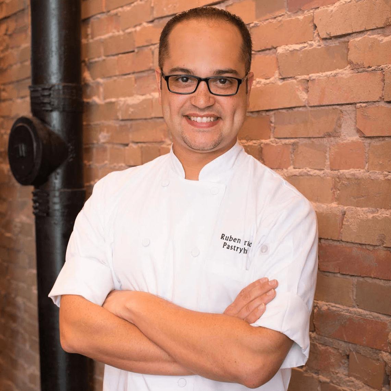 Ruben Torano of CBD Provisions