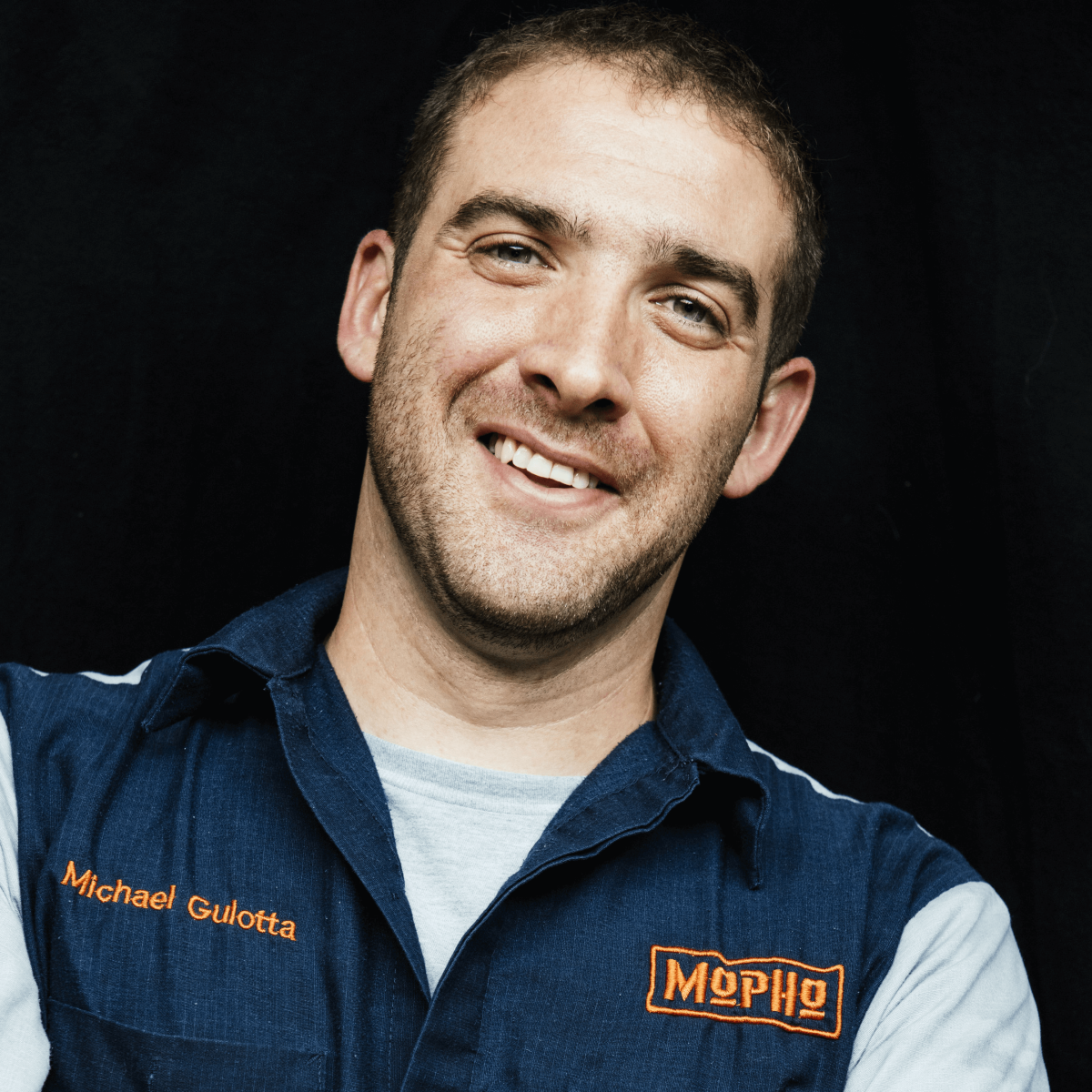 Chef Michael Gulotta of MoPho in New Orleans