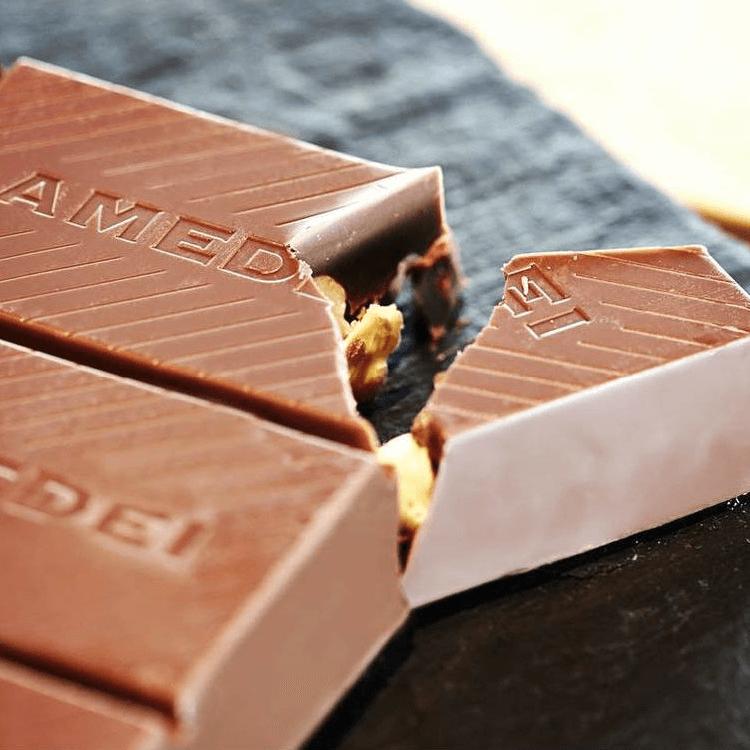 Amedei chocolate