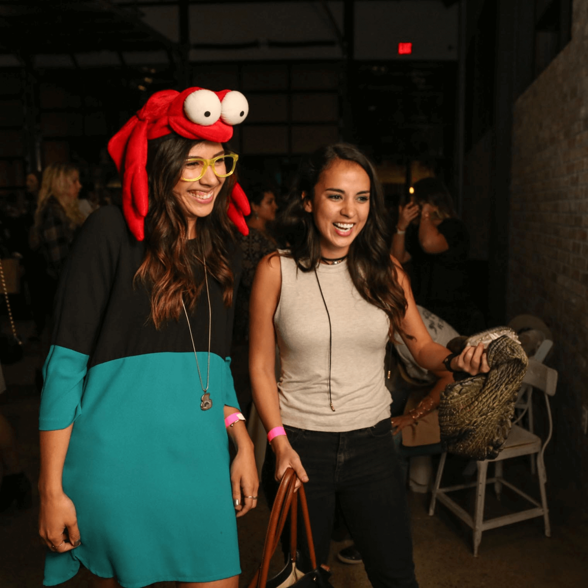 CultureMap Social Top Texans Under 30 Shelbie Johansson Sarah Pendley