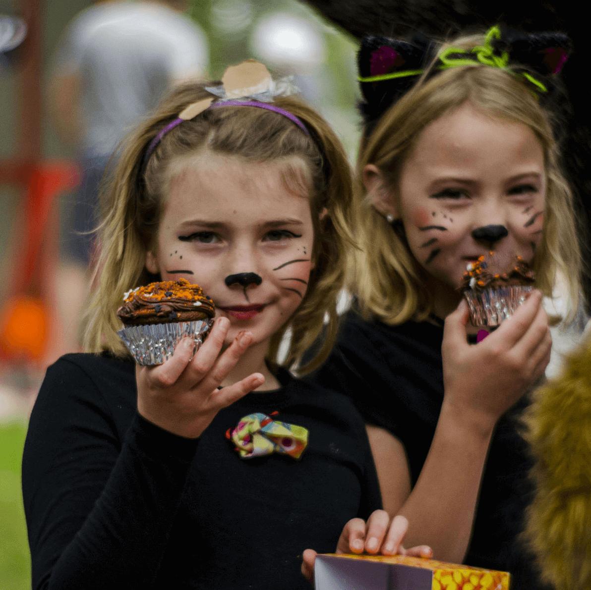 Austin Sunshine Camps presents Fall Festival Zilker Park