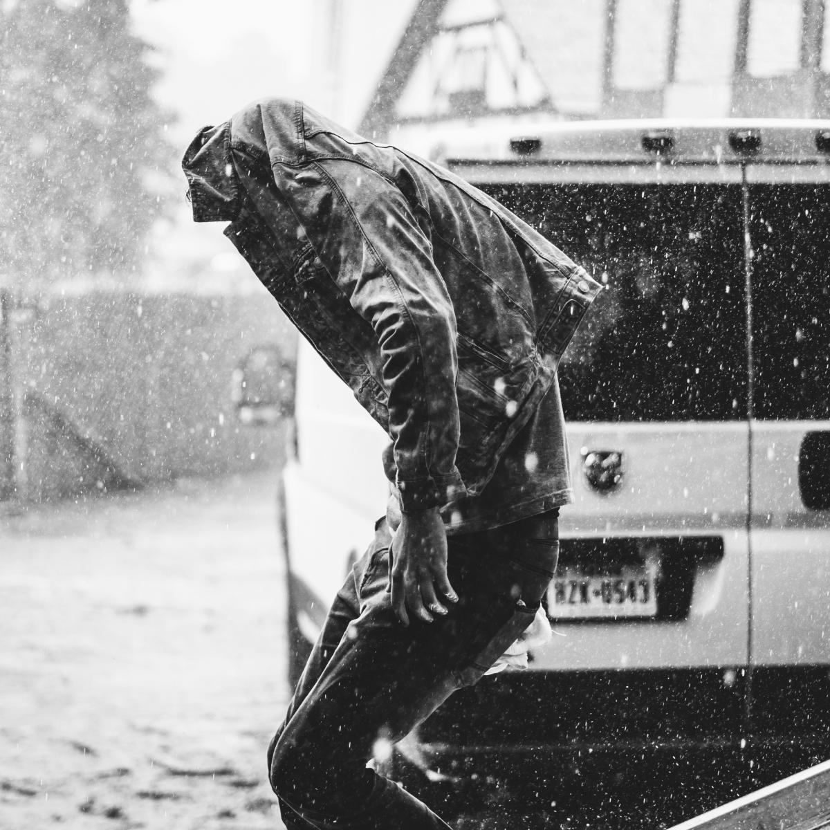 Sound on Sound Fest 2016 Rain