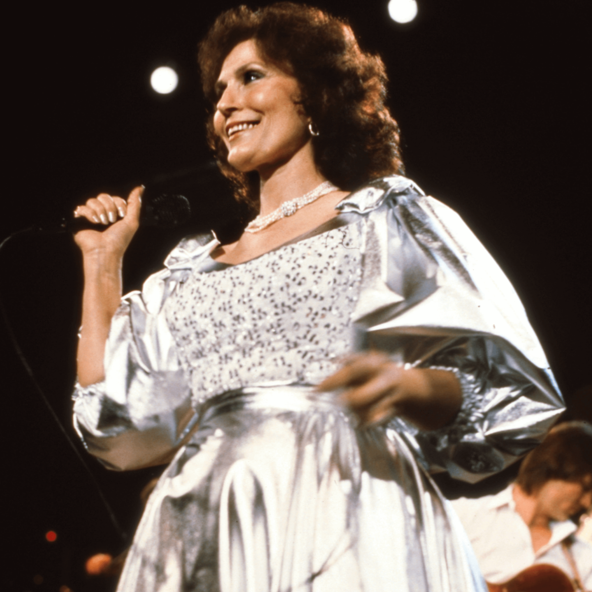 Loretta Lynn Austin City Limits