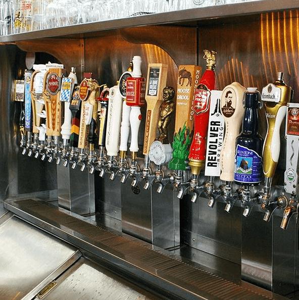T & P Tavern