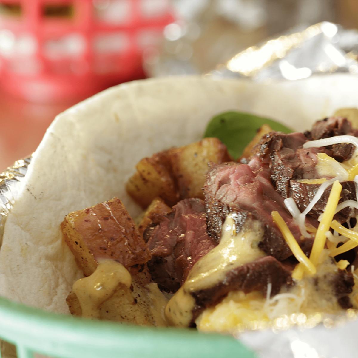 Good 2 Go Taco in Dallas