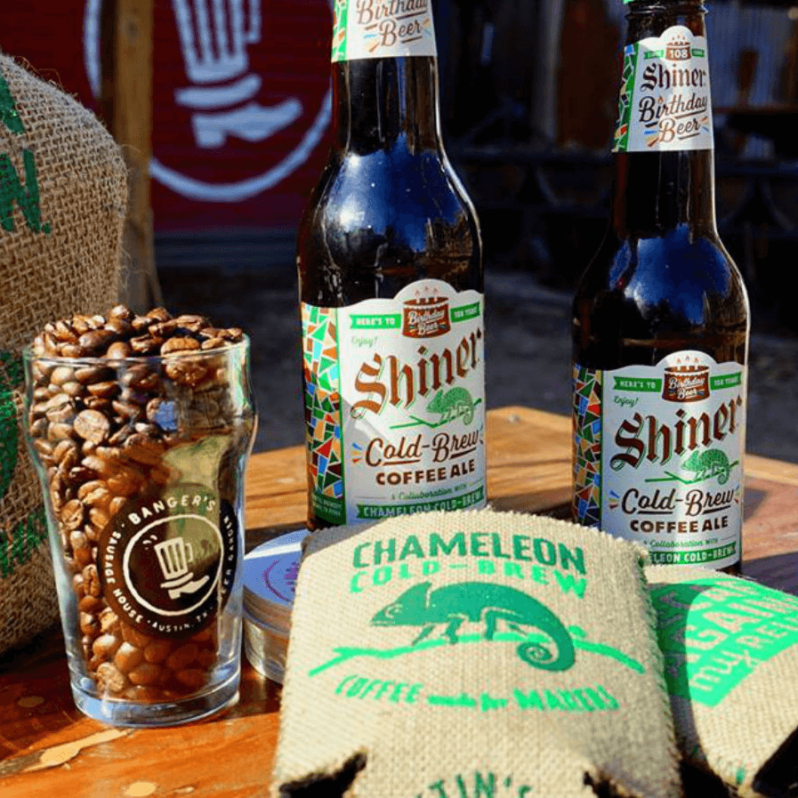 Banger's Sausage House & Beer Garden presents Shiner Birthday Release