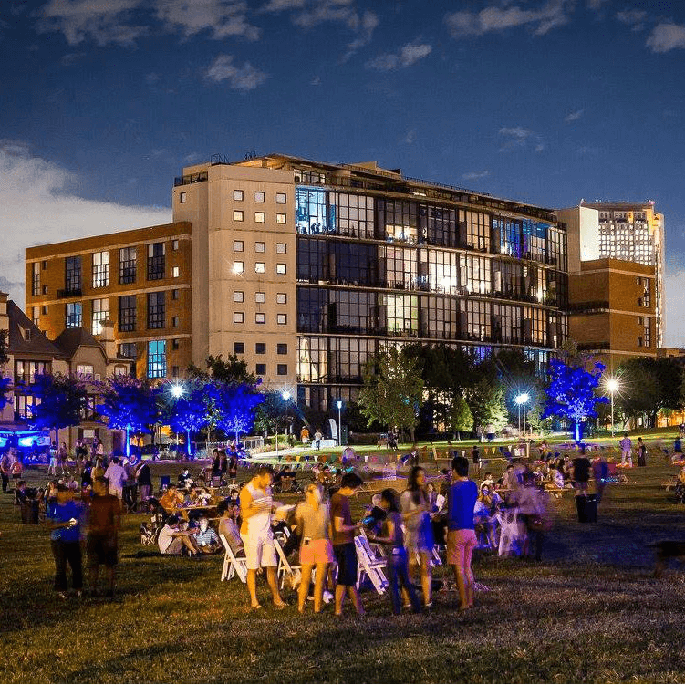 Uptown Block Party 2016