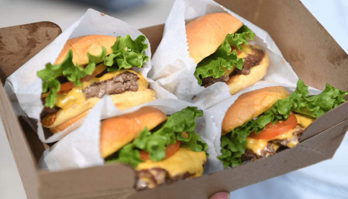 Shake Shack announces highly anticipated new downtown location