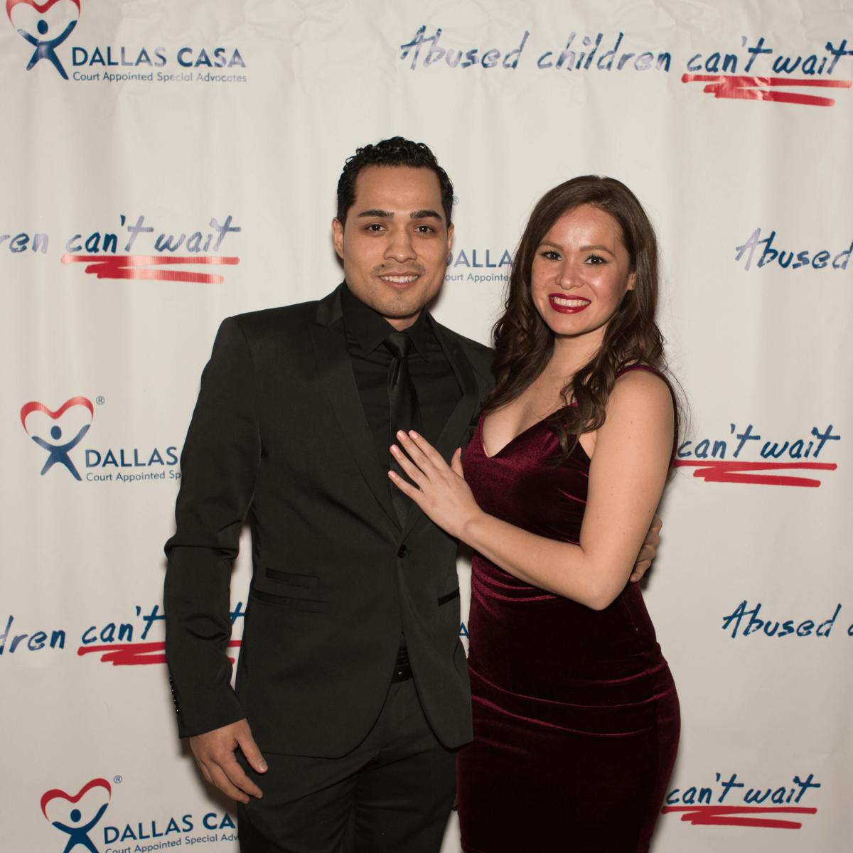 William Chavez, Cynthia Chavez