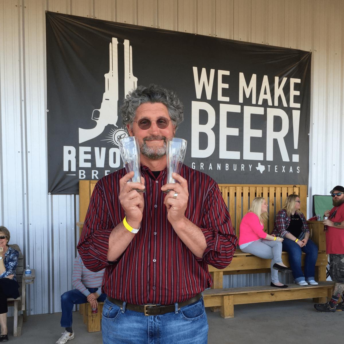 Revolver Brewing Company