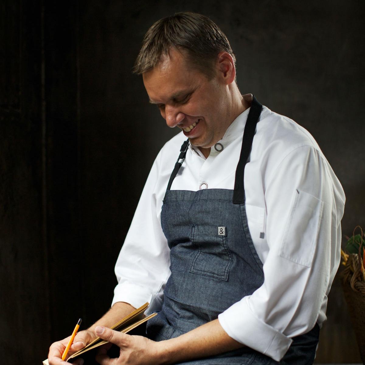 Chef John Brand