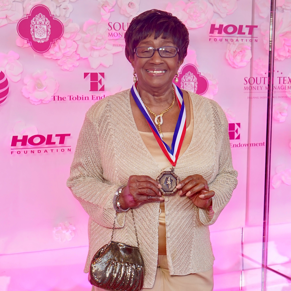 Texas Medal of Arts Awards Ann Williams