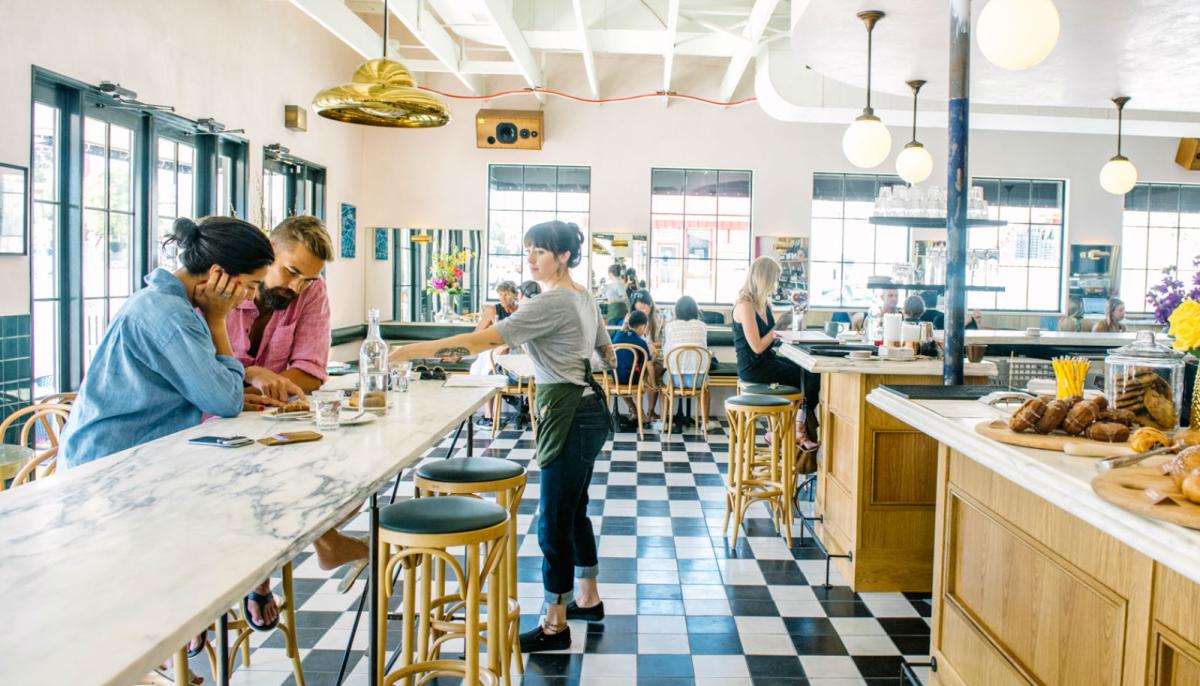Austin's 8 best neighborhood restaurants make us feel right at home