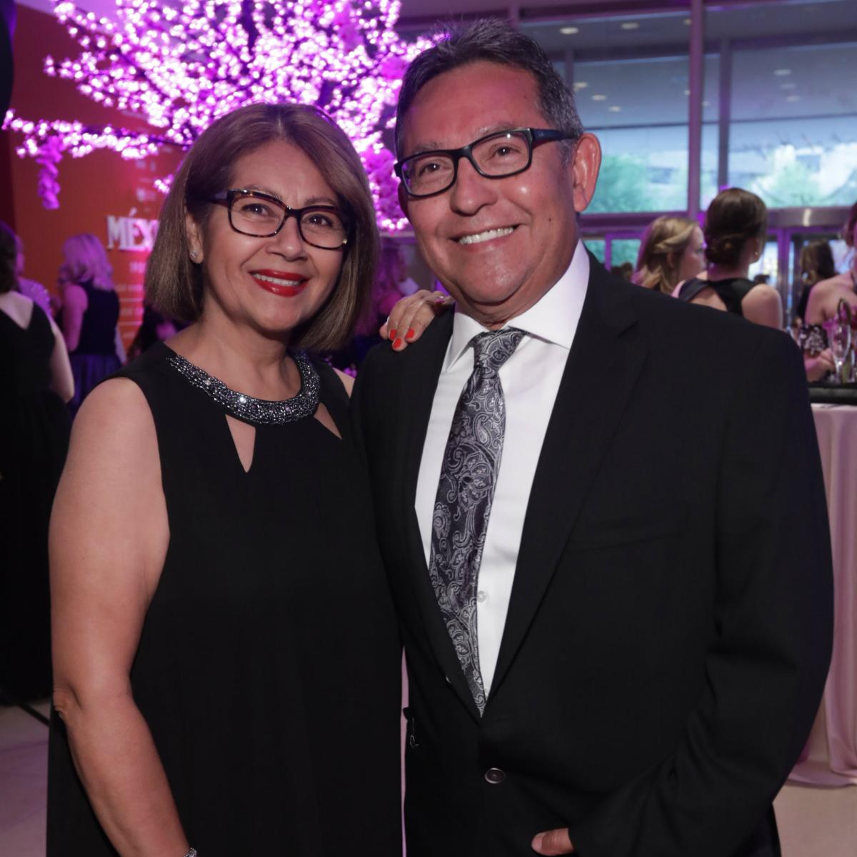Janeth Quijano, Mario Quijano