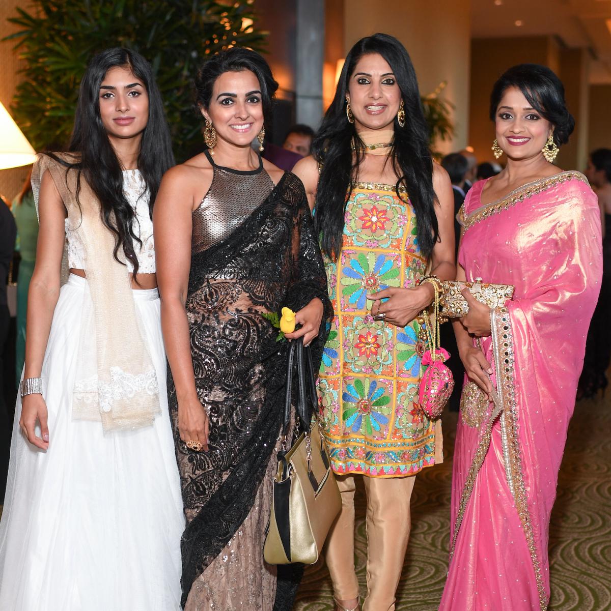 Pratham Gala, Pooja Vettical, Mini V, Simran Kapoor, Sandhay Ayyar