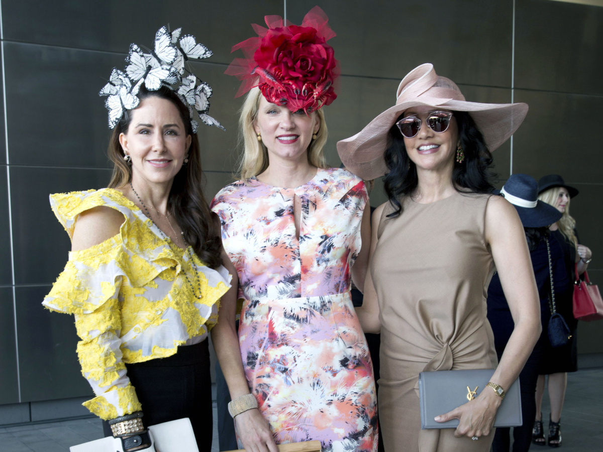14 top spring events every Houston socialite must attend ...