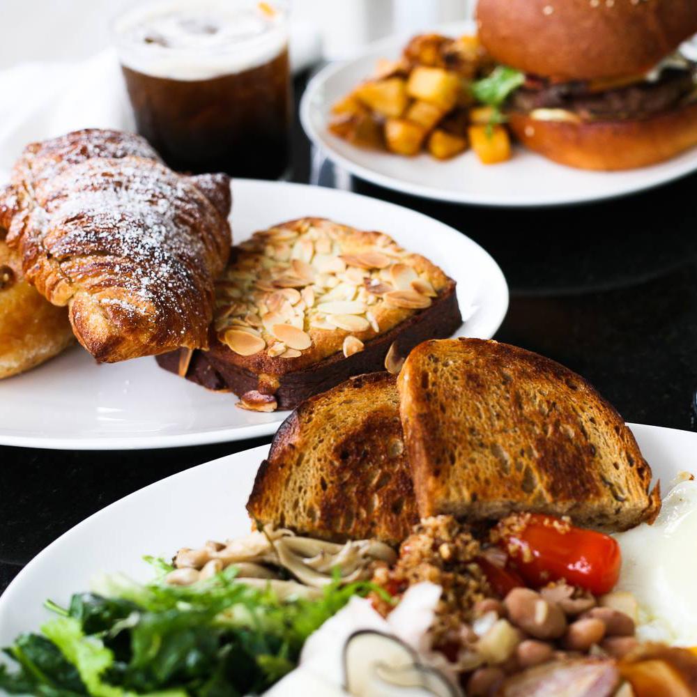 L'Oca D'Oro restaurant brunch