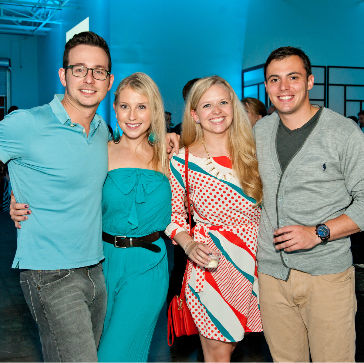 2015 CultureMap Dallas Tastemaker Awards
