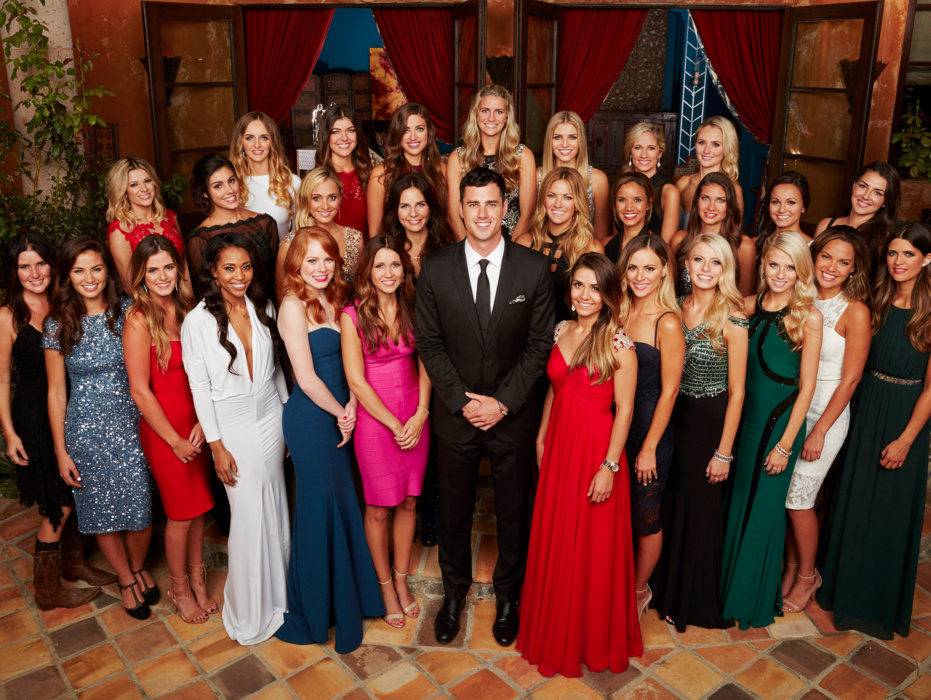 Houston, The Bachelor season 20, December 2015, the cast