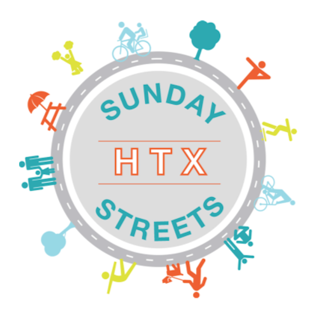 Sunday Streets HTX: Washington Avenue to Market Square Park