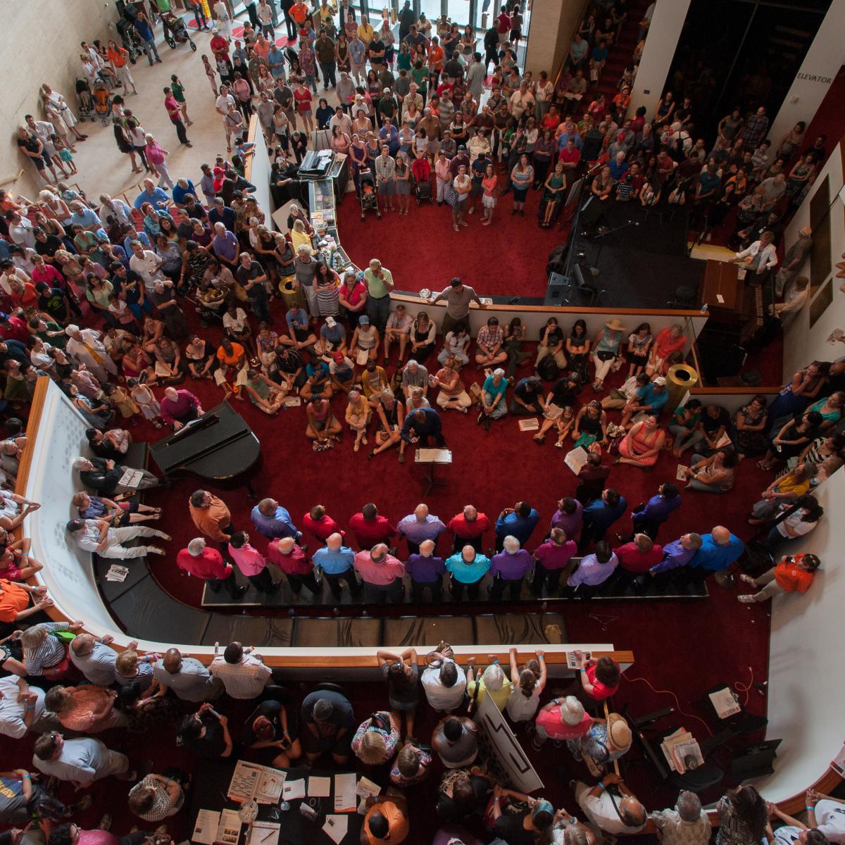 Day of Music Houston Symphony