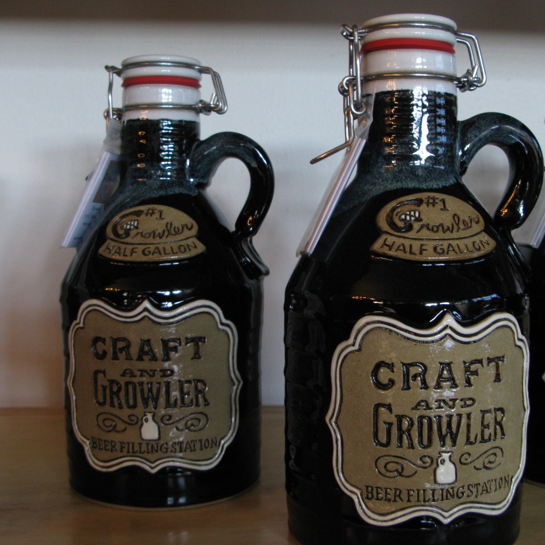 Craft and Growler in Dallas