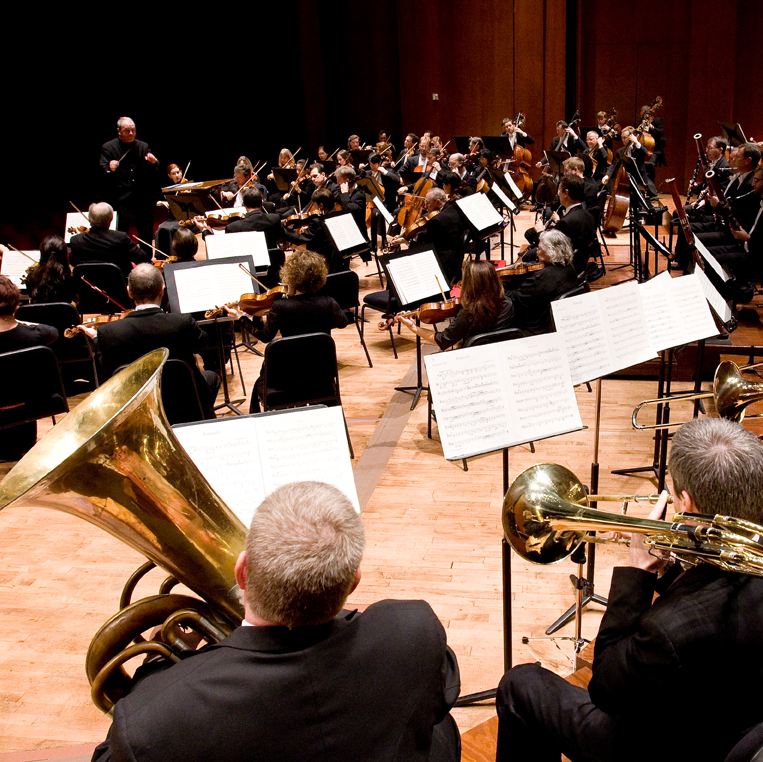 News-Houston Symphony-Jones Hall