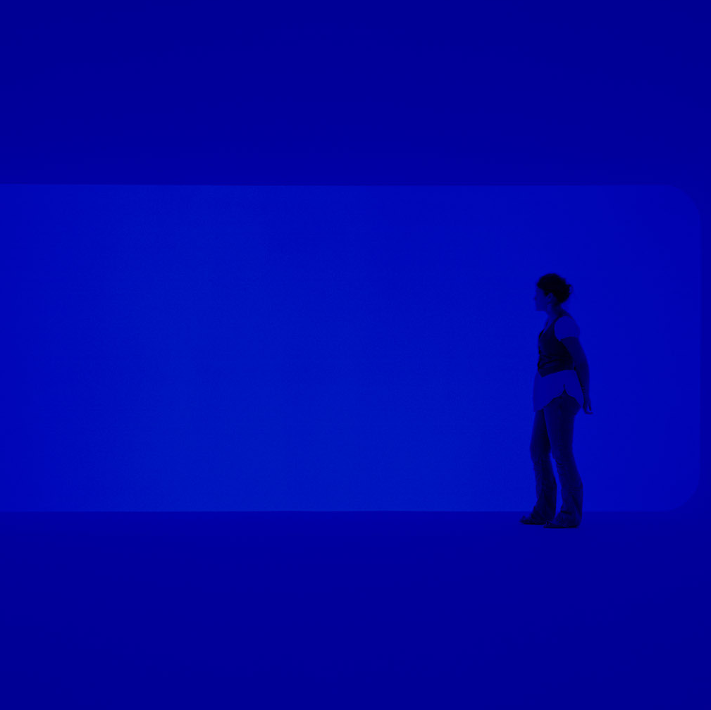 MFAH James Turrell The Light Inside June 2013 End Around