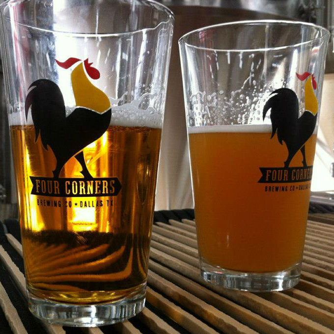Four Corners Brewing Co.