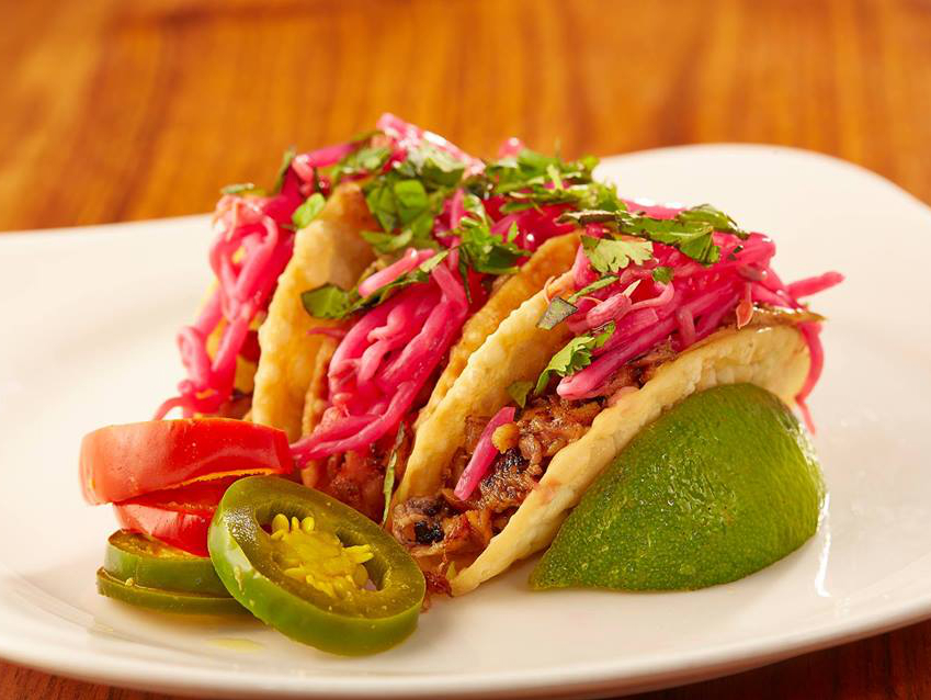Thai Tacos For Hurricane Relief Top Best Food Events In