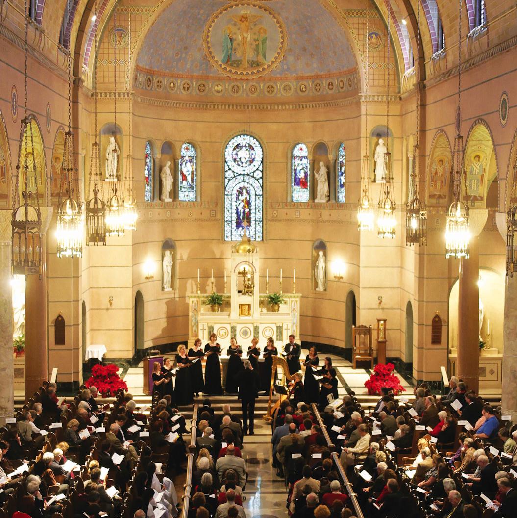 Events-Chamber Choir-Jan 09