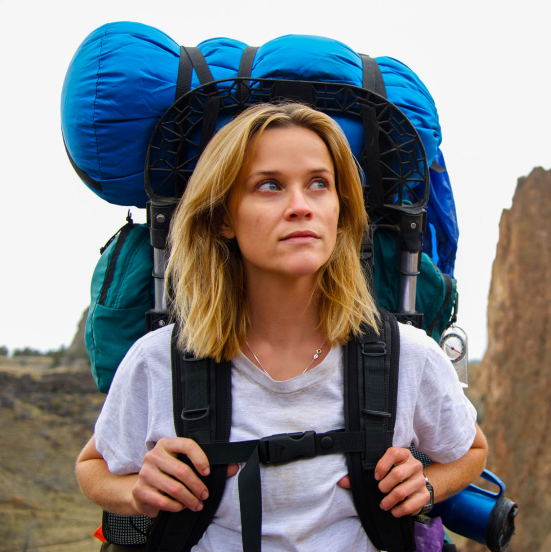 Reese Witherspoon in Wild