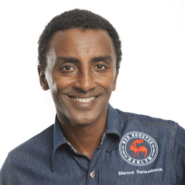fork and cork, city of addison, Marcus Samuelsson