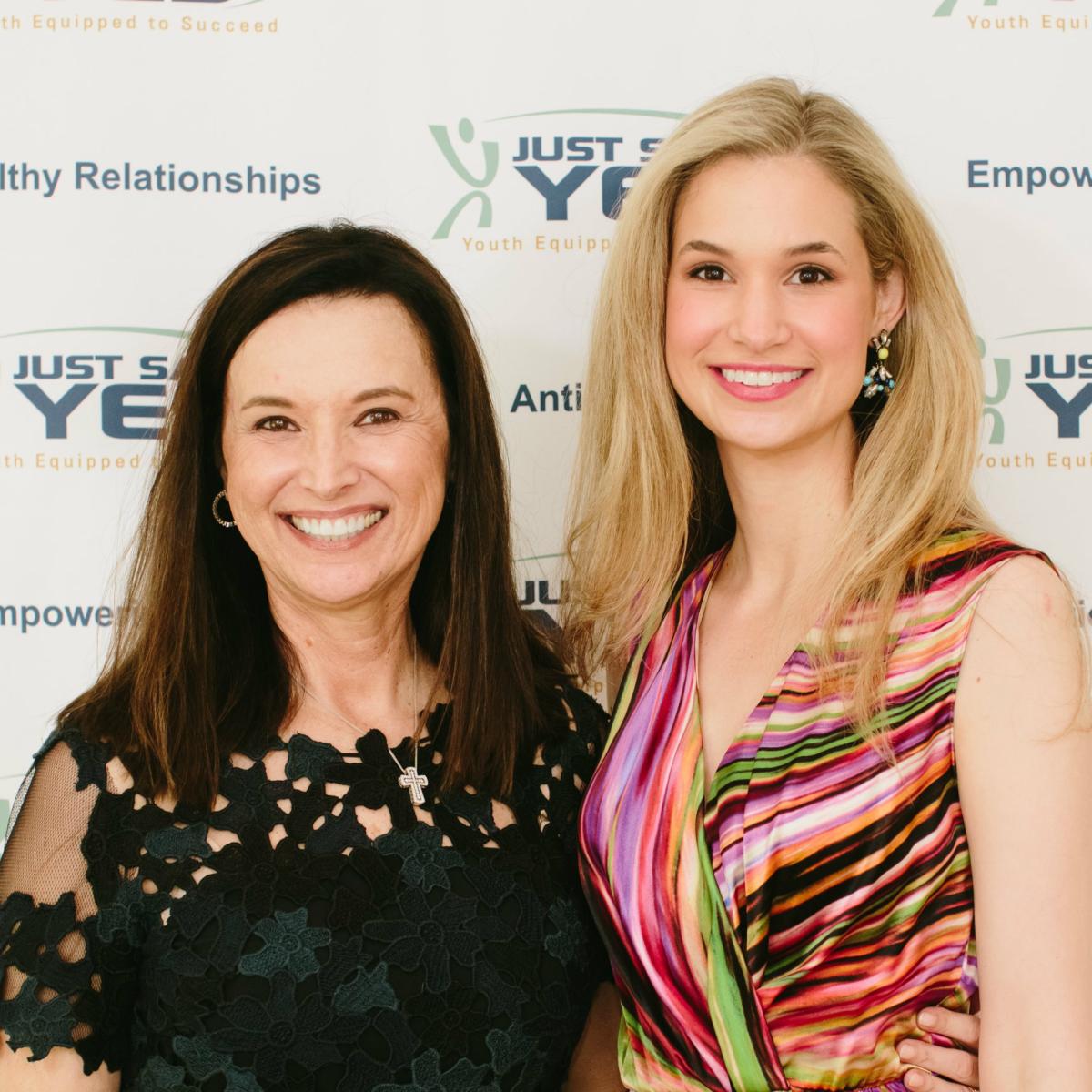 Linda Rossi, Kathryn Rossi