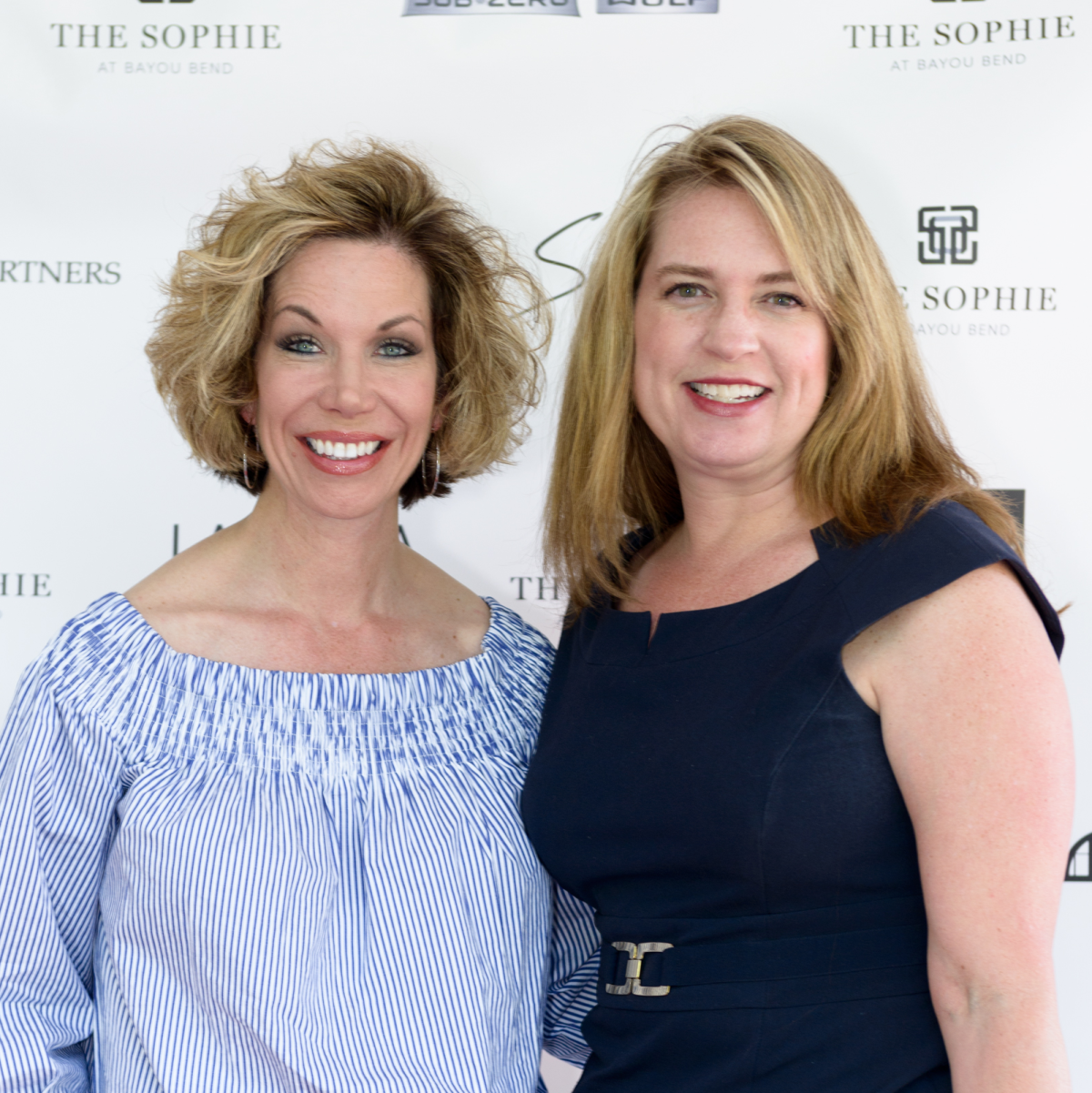 The Sophie Party, 7/16, Roseann Rogers, Mary Beth Mosley