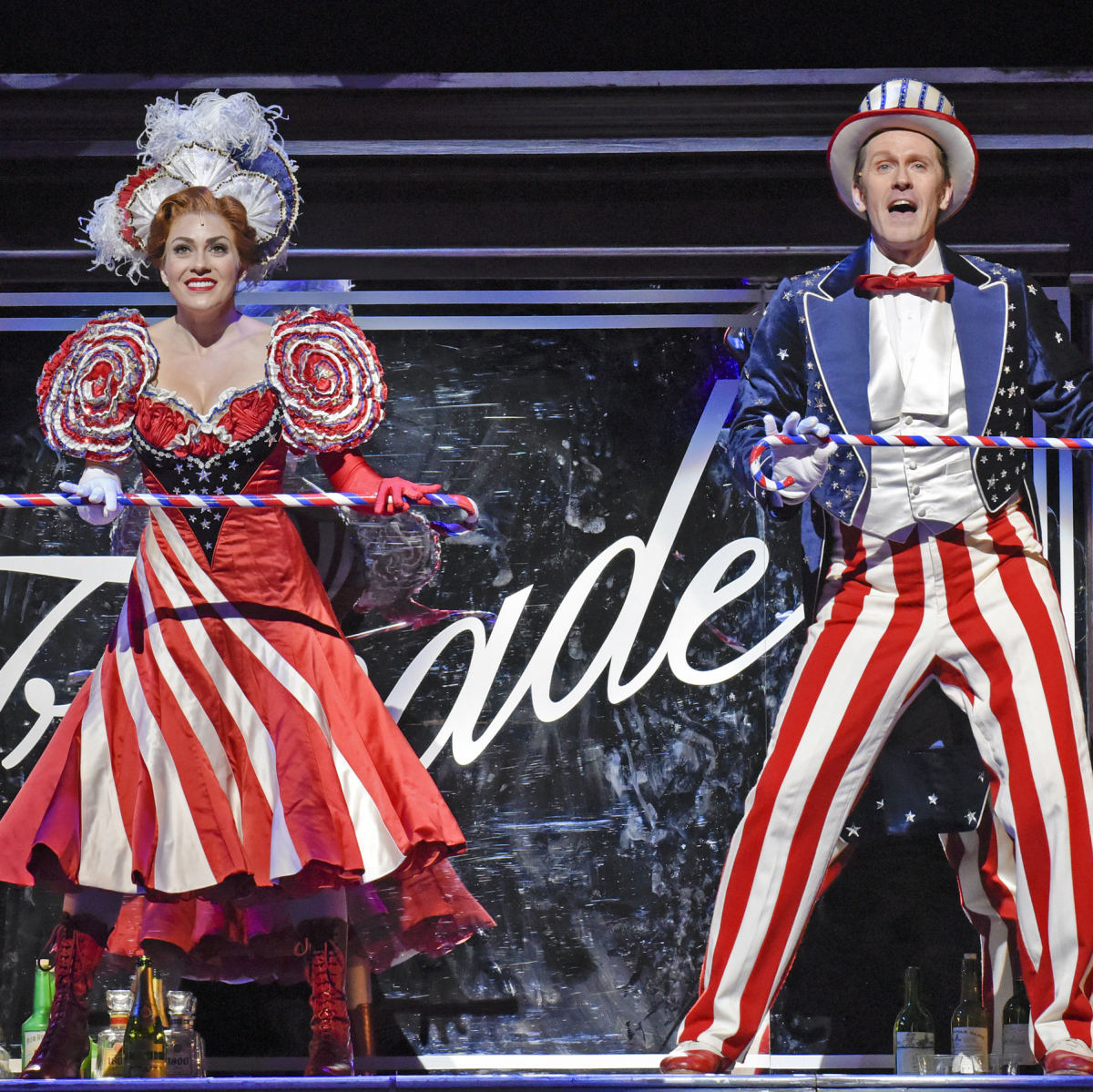 Show Boat at Dallas Opera
