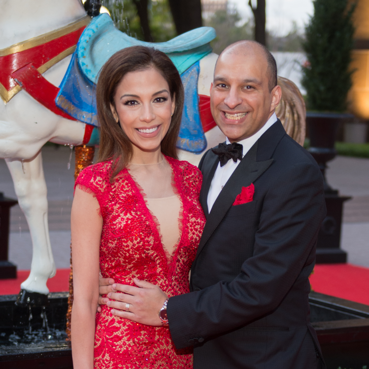 Houston Grand Opera Ball, 4/16  Norma Cardenas, Beto Cardenas