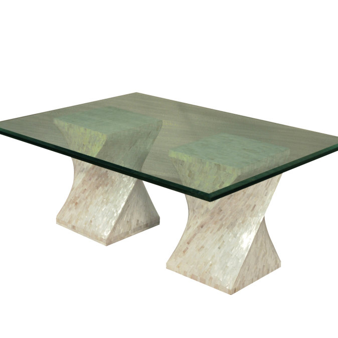Pearl Collection table