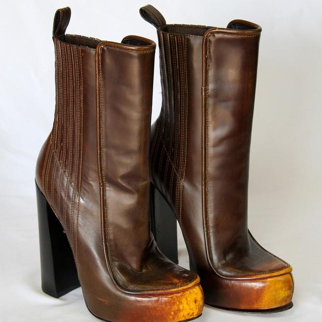 Alexander Wang Addison boots