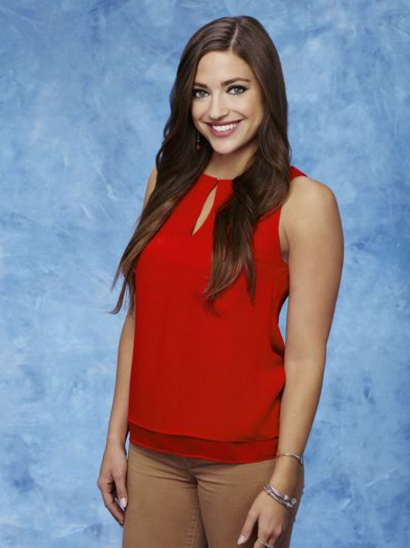 Houston, The Bachelor season 20, December 2015, Lauren R. from Houston