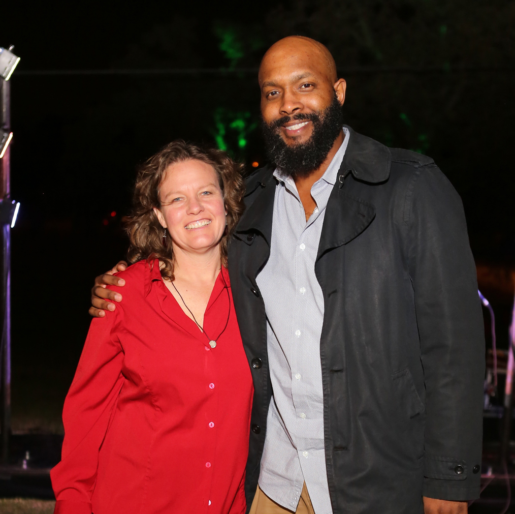 News, Shelby, Urban Wild Bridge Bash, Nov. 2015, Shellye ARnold, Nicholas Butler