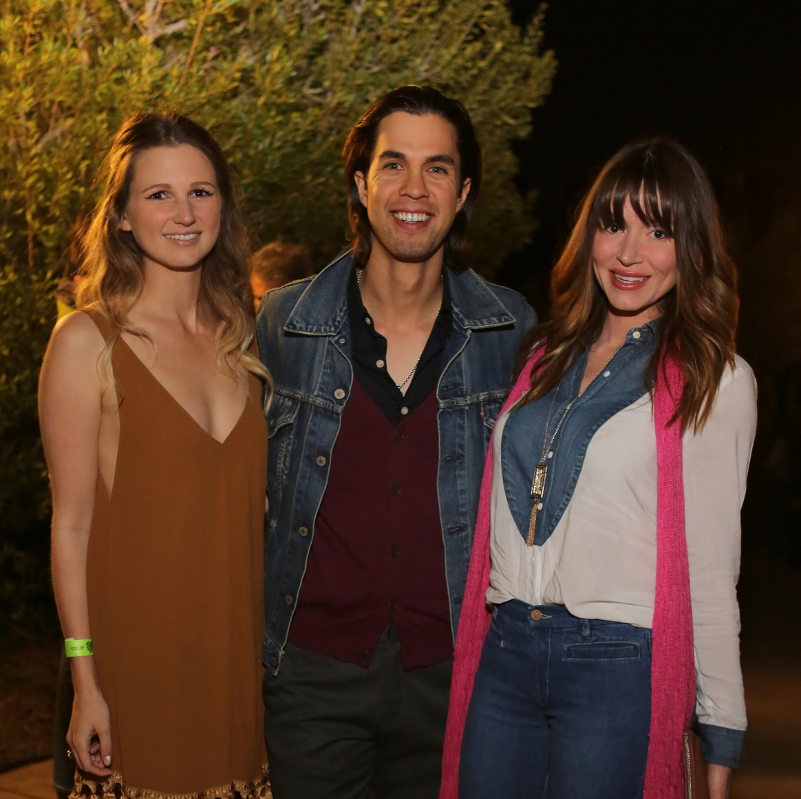 News, Shelby, Urban Wild Bridge Bash, Nov. 2015, Demi Wilson, Josh Ibarra, Deja Land