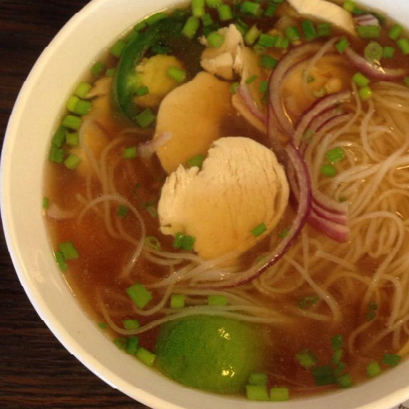 Thai Rice 'N Noodle