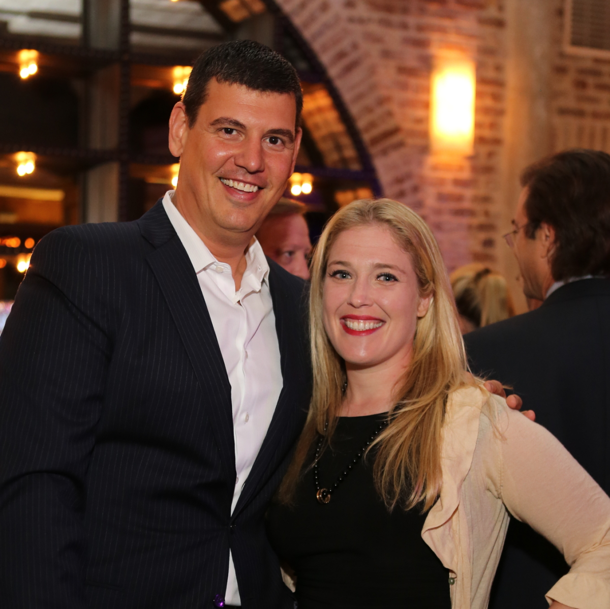 News, Shelby, Catwalk for a Cure, Nov. 2015, Mark Janda, Jennifer Roosth