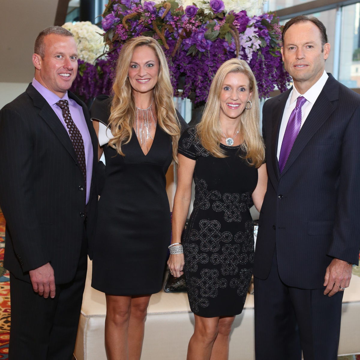 News, Shelby, March of Dimes Signature chefs, Nov. 2015, tom Regan, Rachel Ragen, Michelle Smith, Alan Smith