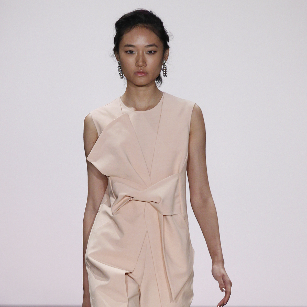 Lela Rose spring 2016 collection Look 11