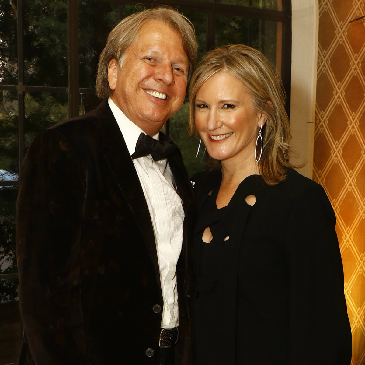 Dean Fearing and Wanda Gierhart