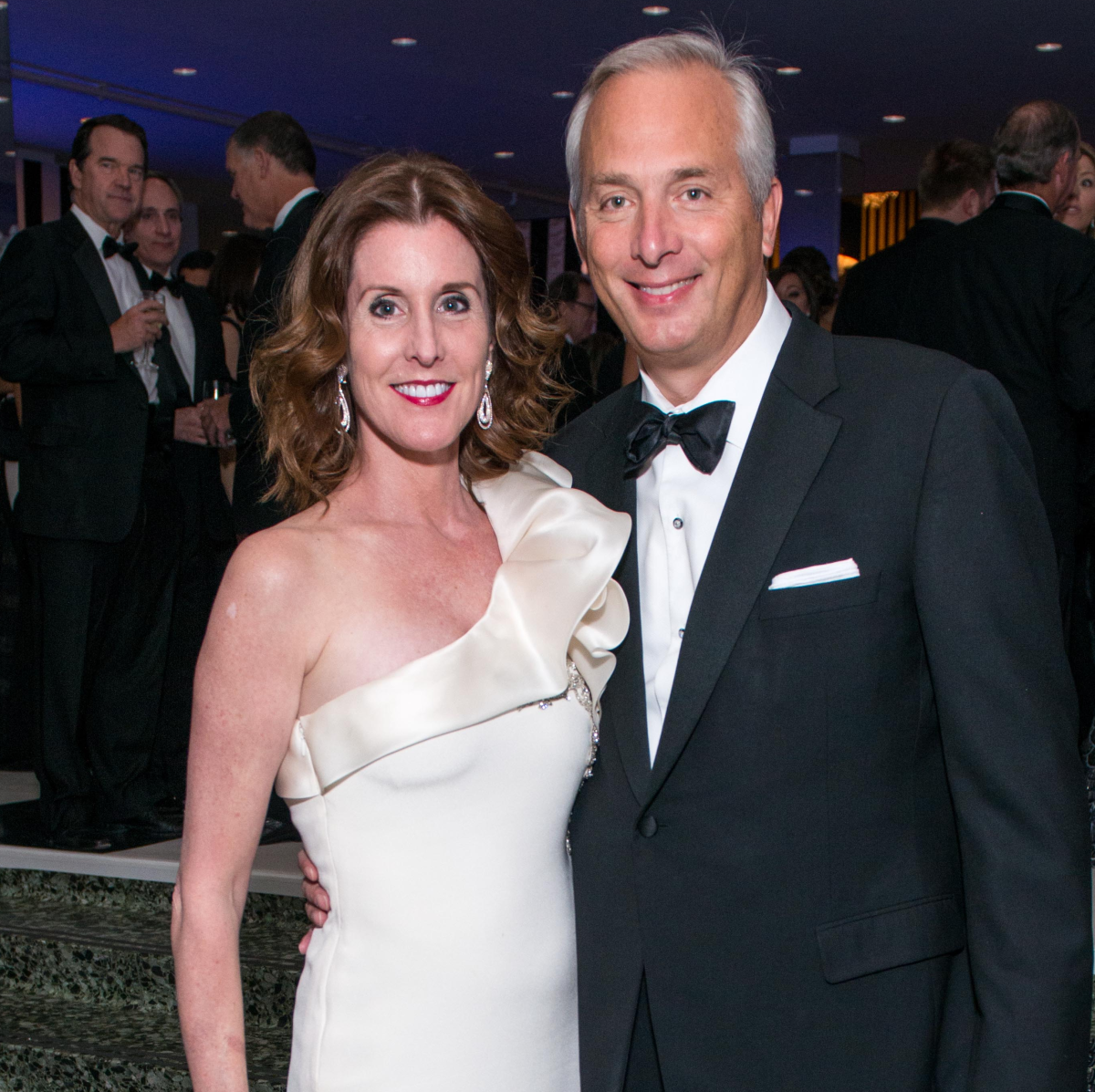 News, Shelby, Museum of Fine Arts gala, Oct. 2015, Bobby Tudor, Phoebe Tudor