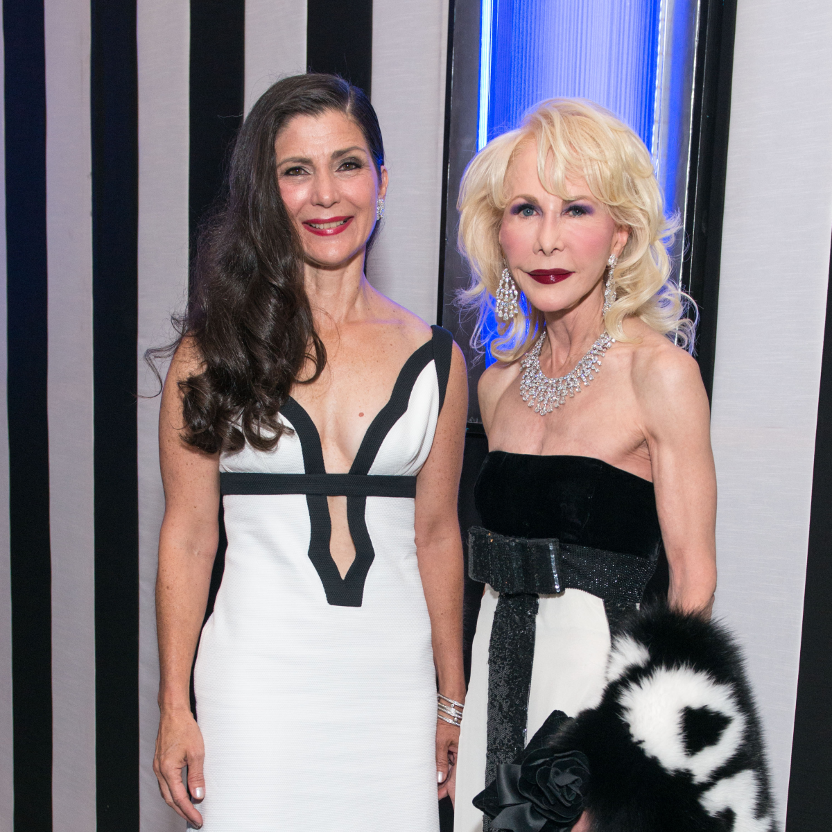 News, Shelby, Museum of Fine Arts gala, Oct. 2015, Cynthia Petrello, Diane Lokey Farb