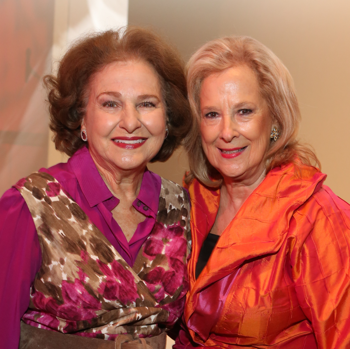 News, Shelby, Stiletto Strut, Sept. 2015 Joann Crassas, Mary Ann McKeithan